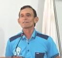 Vereador José Firmino.