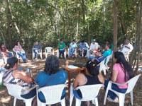Associação Escola Família Agrícola Cone Sul (AEFACS) realizam Assembleia Geral Ordinária