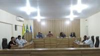 Câmara de Vereadores inicia os trabalhos Legislativo no ano de 2019
