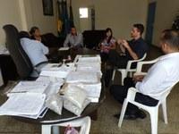 IFRO Inicia procedimentos para a Instalação de Polo em Corumbiara.