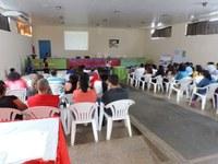 Projeto: A Educação Além dos Muros da Escola, foi desenvolvido em Toda a Rede Municipal de Ensino em Corumbiara.