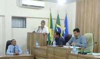 Suplente de Vereador toma posse na Câmara Municipal de Corumbiara